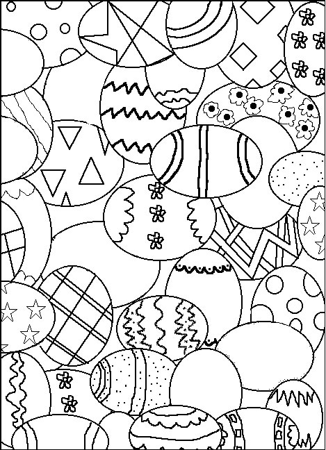 Coloriage Paques Related Keywords & Suggestions - Coloriage Paques ...